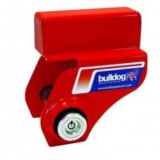 Bulldog AJ10 Alko Caravan Hitch Lock