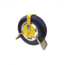 Bulldog QD11 Wheel Clamp
