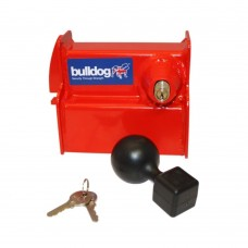 Bulldog Budget GA95 Alko Hitch Lock